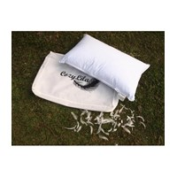 Jual Feather Solid Pillow