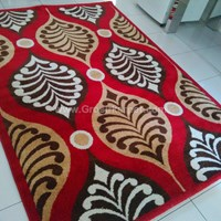 Jual Karpet PARIS - 519 Red