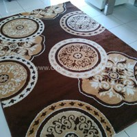Jual Karpet PARIS - 559 Brown
