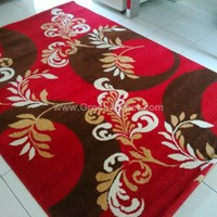 Jual Karpet PARIS - 560 Red