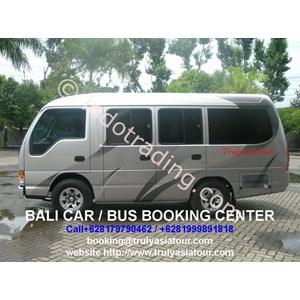 Sewa Kendaraan Di Bali By Truly Asia Tour
