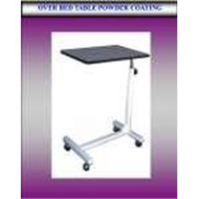 OVER BED TABLE PC BE HOSPITAL