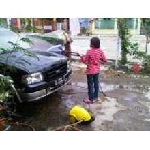 Jet Cleaner Alat Cuci Mobil Car Wash