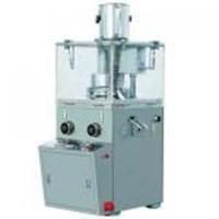 Jual Rotary Tablet Press Machine