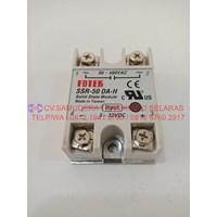 Solid State Relay Ssr-50-Da-H Fotek