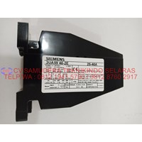 Thermal Overload Relay (25-40A) 3Ua59 40-2E Siemens