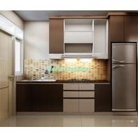 Minimalist Kitchen Set