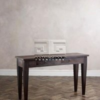 Jual Blora Teak Console Table