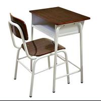 Jual Meja Sekolah MKR101 Melamine