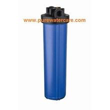 Housing Filter Blue 20