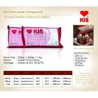 Jual Kis Chocolate Compound