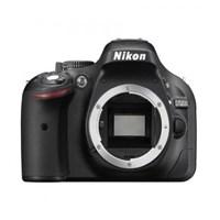 Jual Nikon D5200 Body