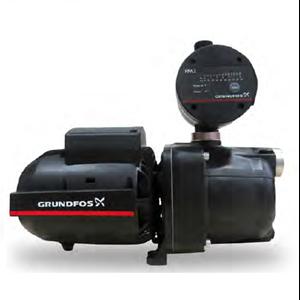 Pompa Air Grundfos JPC Smart