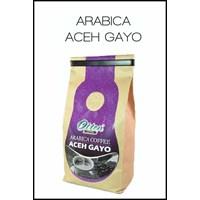 Kopi Arabica Aceh Gayo