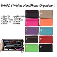 Jual Wallet Handphone Pouch Organizer