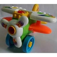 9561 – Plane Toys Kids