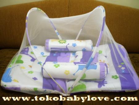 Jual Kasur Bayi Kelambu Baby Dream Harga Murah Bekasi Oleh Toko Love