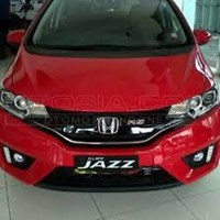Jual Mobil Honda All New Jazz  (Kredit)