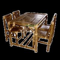 Jual Perabot Bambu