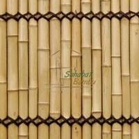 Jual Pagar Bambu