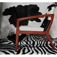 Custom Made Armchair