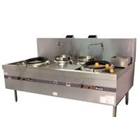 Kitchen Kwalie Range