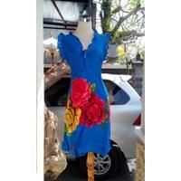 Jual Dress Bali Tali Serut