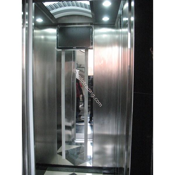 Lift Penumpang Lift Barang Dumbwaiter