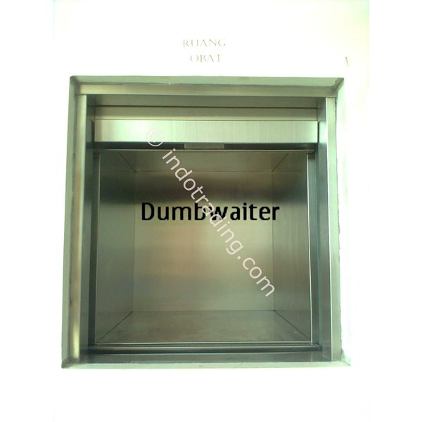 Lift Barang Dumbwaiter