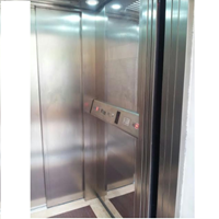 Home Residential Elevator 1