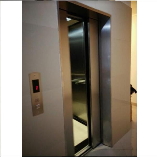 Lift Rumah Kost