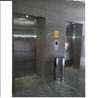 Lift Penumpang Gedung 1