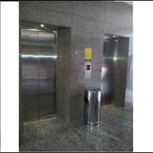 Building Passenger Lift