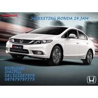 Mobil Honda Civic