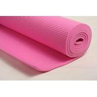 Jual Matras Yoga Colour Pink