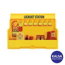 Master Lock S1850E3 Lockout Station Master Lock