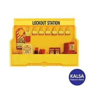 Master Lock S1850E3 Lockout Station Master Lock