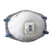 Masker Pernapasan 8576 P95 Disposable Respirator 3M
