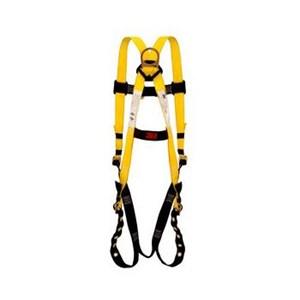 10950 Full Body Harness Safelight 3M