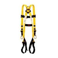 10911 Full Body Harness Safelight 3M 1