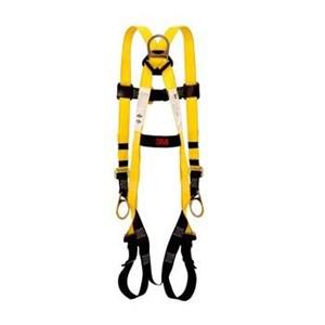 10911 Full Body Harness Safelight 3M