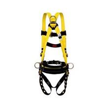 10952F Full Body Harness Safelight 3M