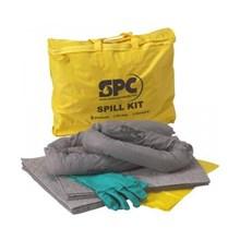SKA PP Portable Economy Allwik Spill Kit SPC
