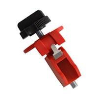 Brady 90853 Tie Bar Circuit Breaker Lockout 1