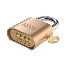 176 Combination Padlock Master Lock