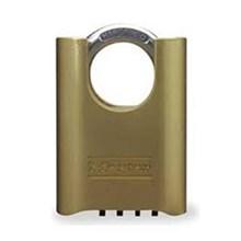 177 Combination Padlock Master Lock