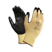 11-500 Kevlar Nitrile Coated Glove Hyflex Ansell