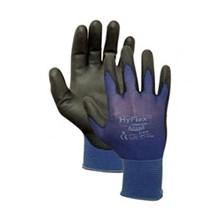 11-500 Polyurethane Coated Glove Hyflex Ansell