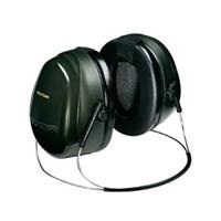 H7B Peltor Optime 101 Earmuff Behind The Head 3M