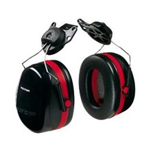 H10P3E Peltor Optime 105 Helmet Attachable Earmuff